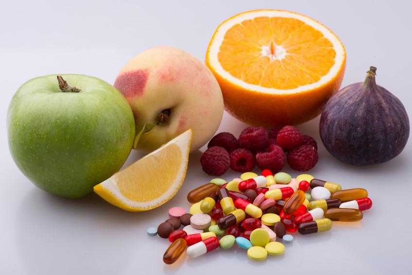 Vitamin ve Mineral Takviyeleri
