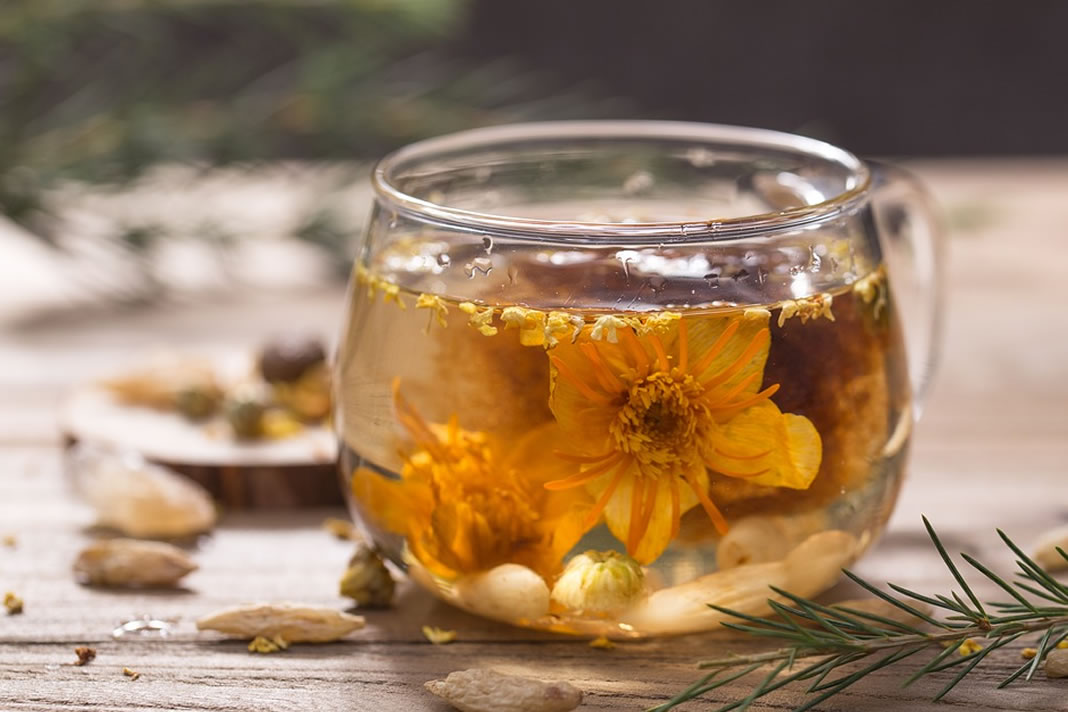 Yasemin Çayının Faydaları Nelerdir?